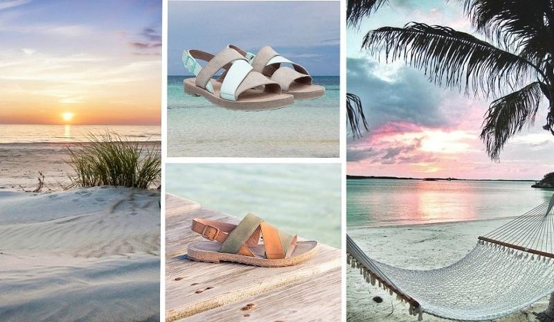 【CAMPER 2016夏季系列】沙灘時尚教戰守則 必勝機能涼拖鞋引領炫彩風潮