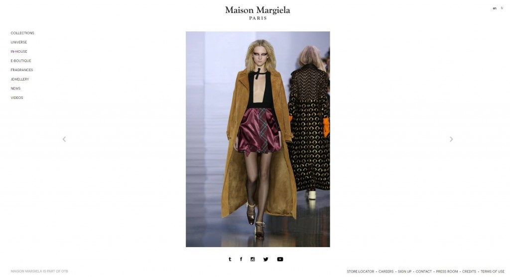 Maison margiela msyaming for Maison margiela wiki