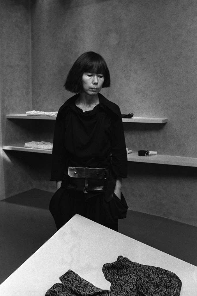rei kawakubo Rei kawakubo is the first living designer given a solo show at the met's costume institute since 1983 see her work up close in this 360 video.