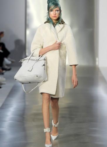 Maison Margiela 5AC手提包於巴黎2016年春夏時裝周登場亮相