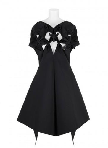 Junya Watanabe黑色連身裙NT$65,500