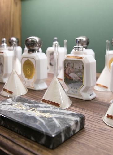Buly 1803正式進駐台北SOGO百貨忠孝本館,櫃上販售品牌人氣熱銷的三倍水,NT$5,200。(並推出全新包裝亮相)-1