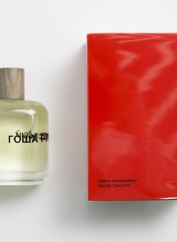 Comme des Garçons × Gosha Rubchinskiy同名首款香水,NT$3,800。(團團精品)-1