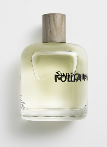 Comme des Garçons × Gosha Rubchinskiy同名首款香水,NT$3,800。(團團精品)-2
