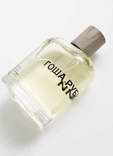 Comme des Garçons × Gosha Rubchinskiy同名首款香水,NT$3,800。(團團精品)-3