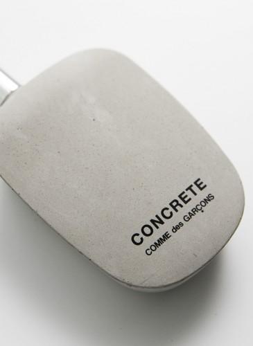 Comme des Garçons Parfums Concrete混凝土瓶身香水,NT$6,800。(團團精品)-2