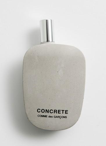 Comme des Garçons Parfums Concrete混凝土瓶身香水,NT$6,800。(團團精品)-3