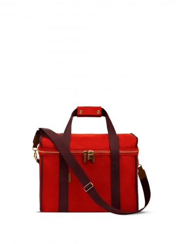 LUNIFORM N°10旅行袋(SMALL TRAVEL BAG),NT$ 38,650。