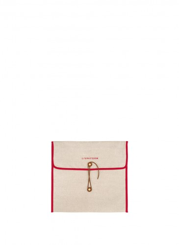 LUNIFORM N°88麵包收納袋(BREAD ENVELOPE),NT$ 8,600。