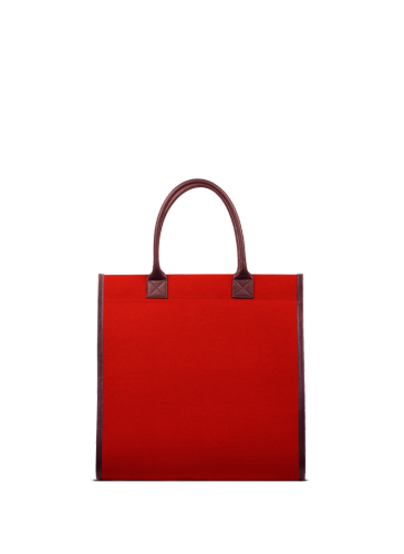 LUNIFORM N°96小型萬用托特包(SMALL CARRYALL TOTE BAG),NT$ 29,000。