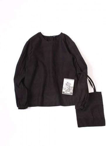 45R 2018春季歲時記「紫羅蘭」裝飾罩衫, NT$25,880。-1