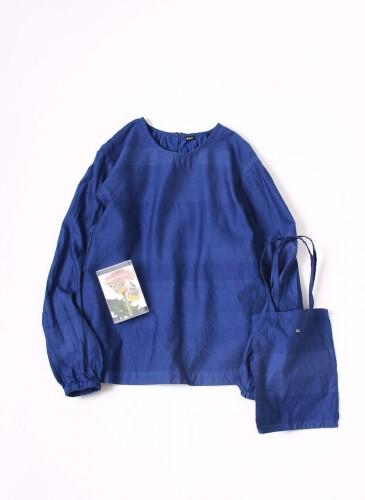 45R 2018春季歲時記「蒲公英」裝飾罩衫, NT$25,880。