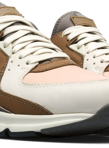 CAMPER Drift拼色運動休閒鞋,NT$6,980。(女款)-2