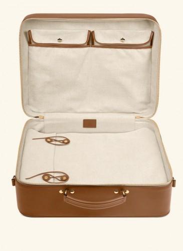 LUNIFORM No°40 手提可肩揹行李箱,NT$138,000。-2