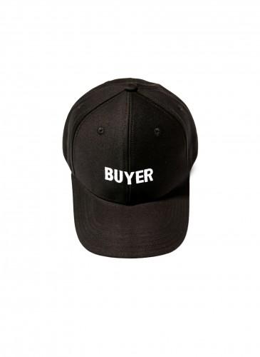 BUYER帽-小