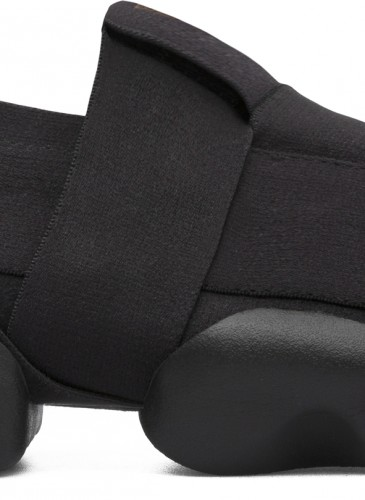 Camper Dub系列黑色休閒鞋,NT$7,680。(男女鞋)