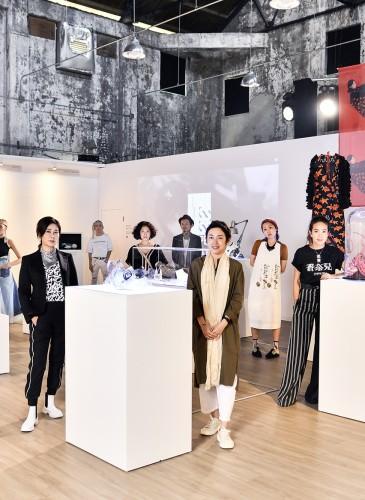 CAMPER TIMELESSNESS 台灣青年創作展-18
