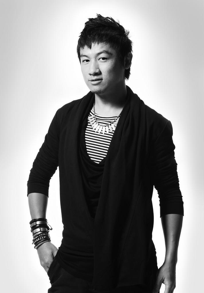 讀衣IV參與服裝設計師肖像 - 高勝忠(沙布喇‧安德烈)