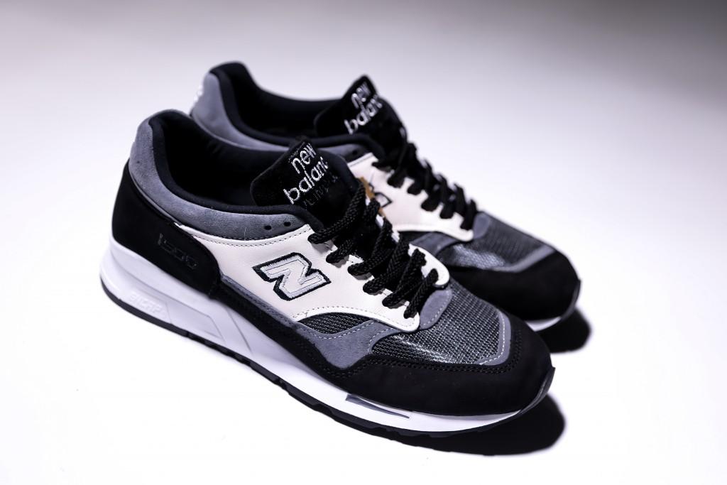 Junya Watanabe Man x New Balance 1500休閒鞋,NT$13,800。(團團)