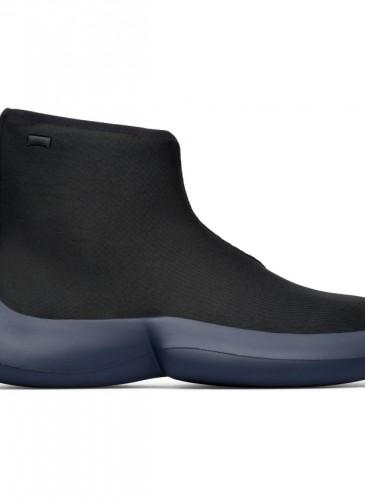 CAMPER 2020春夏新款ABS黑色休閒中筒襪套靴,NT$8,880。(男鞋)-3