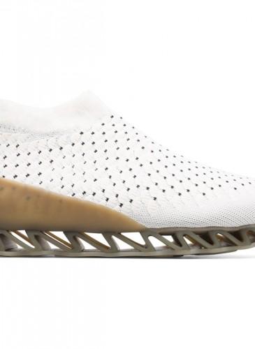 CAMPER 2020春夏新款HIMALAYAN白色休閒鞋,NT$14,080。-3