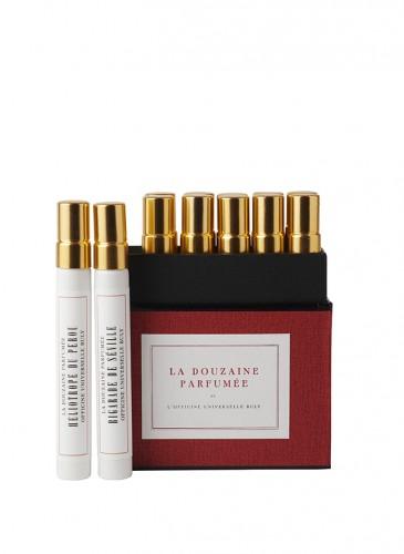 BULY 1803 全系列針管香水組 Douzaine Parfumé,NT$7,200。 -3_0