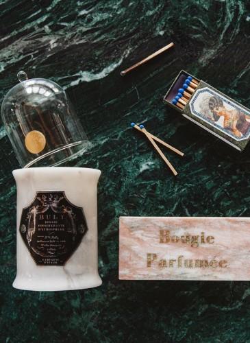 BULY 1803香氛蠟燭 300g,NT$5,800。