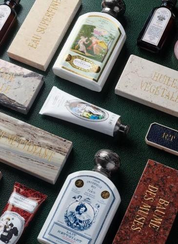BULY 1803 香氛清潔暨舒緩放鬆全系列商品 在生活中傳遞美好幸福的香氛記憶 - 1