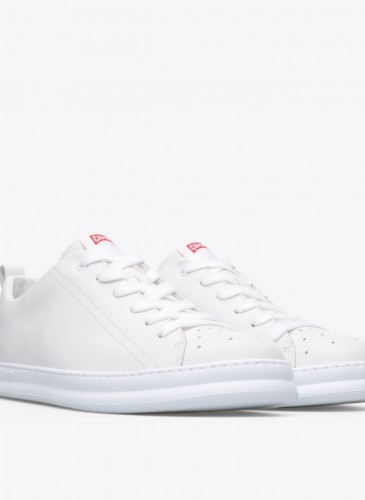 CAMPER Runner Four白色休閒鞋,NT$5,980。(男鞋)