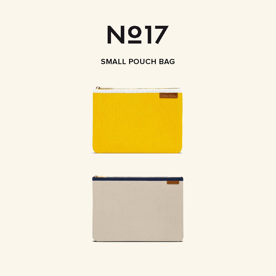 LUNIFORM N°17小收納袋 (SMALL FLAT POUCH),NT$7,800。-3