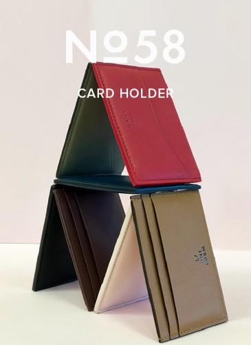 LUNIFORM N°58名片夾 (CARD HOLDER),NT$10,600。-4