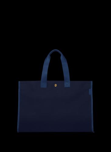 LUNIFORM N°72 FOLDABLE BAG深藍配色可折疊袋,NT$ 19,800-1