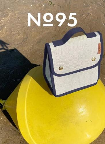 LUNIFORM N°95保冷袋,NT$ 14,000。-形象圖2