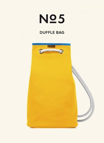 LUNIFORM No°5行李袋,NT$21,000。-1