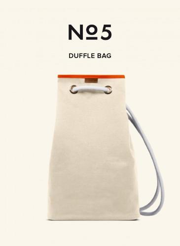 LUNIFORM No°5行李袋,NT$21,000。-3