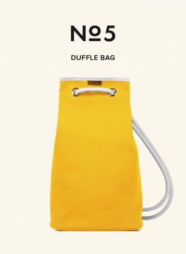 LUNIFORM No°5行李袋,NT$21,000。-5