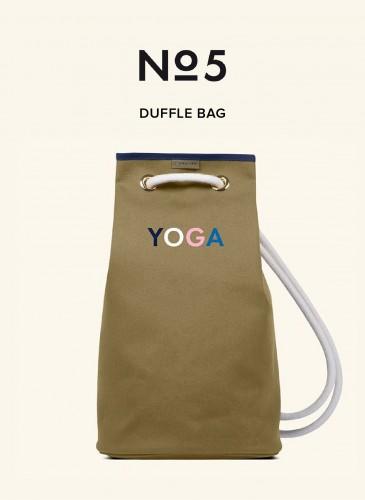 LUNIFORM No°5行李袋,NT$21,000。-6