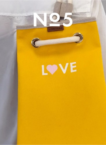 LUNIFORM No°5行李袋,NT$21,000。-9