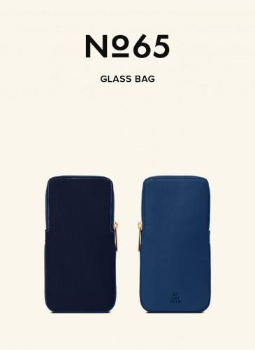 LUNIFORM No°65眼鏡袋,NT$12,000。-3