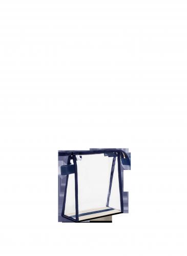 LUNIFORM No°76透明旅行袋,NT$8,800。-4