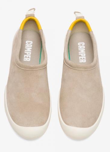 CAMPER 2020春夏全新款Sako棕色套穿鞋,NT$6,980。(女鞋) 4
