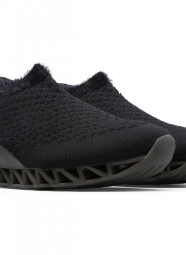 CAMPER 2020春夏新款HIMALAYAN黑色休閒鞋,NT$14,080。-2(男女鞋)