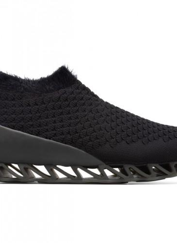 CAMPER 2020春夏新款HIMALAYAN黑色休閒鞋,NT$14,080。-3(男女鞋)
