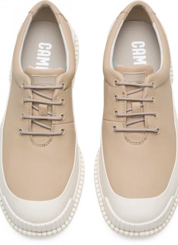 CAMPER Pix駝白拼色休閒鞋,NT$7,280。(男鞋)-1