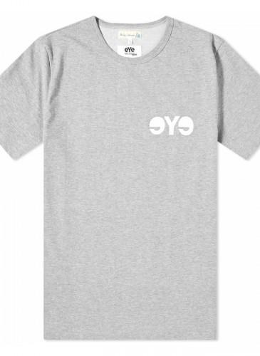 JUNYA WATANABE MAN X MERZ B. SCHWANEN EYE LOGO灰T-shirt,NT$8,800。(團團選品)-1