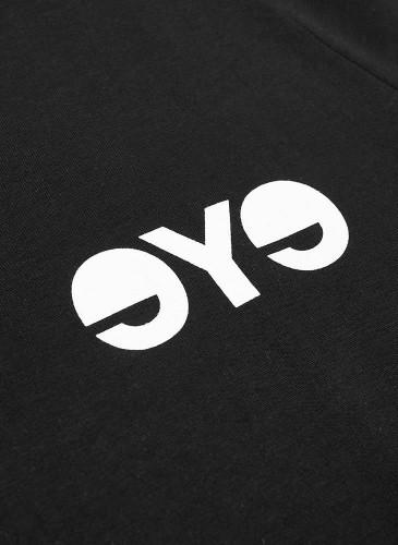 JUNYA WATANABE MAN X MERZ B. SCHWANEN EYE LOGO黑T-shirt,NT$8,800。(團團選品)-3
