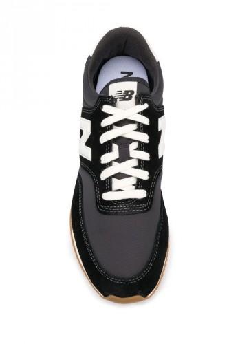 Junya Watanabe Man X New Balance Comp 100黑配色休閒鞋,NT11,800。(團團選品)-2