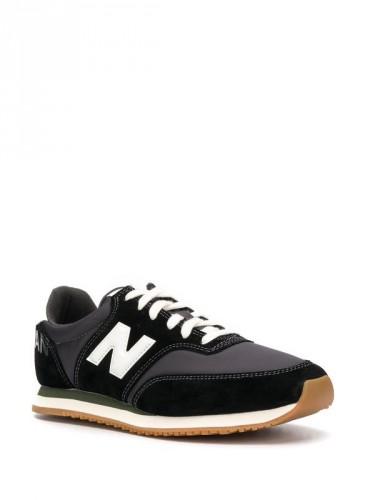 Junya Watanabe Man X New Balance Comp 100黑配色休閒鞋,NT11,800。(團團選品)-3
