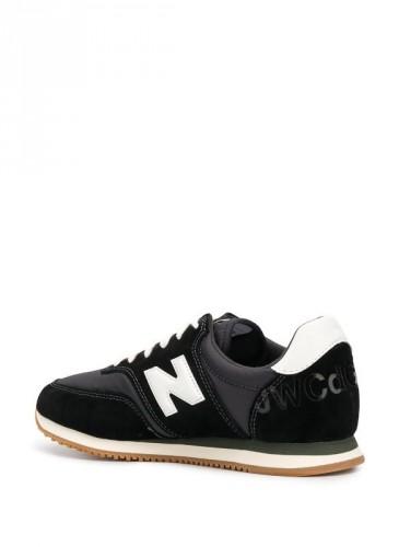 Junya Watanabe Man X New Balance Comp 100黑配色休閒鞋,NT11,800。(團團選品)-4