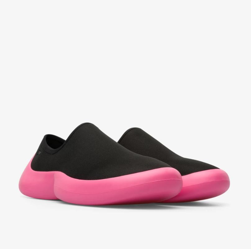 CAMPER ABS霓虹色底襪套鞋,NT$7,680。(女鞋)-1